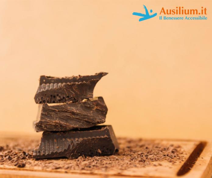 Attività per smaltire il cioccolato