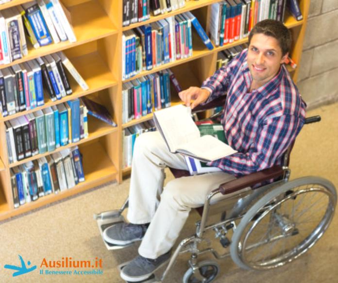 Esame di maturità per studenti disabili: come si svolge, quali eccezioni prevede