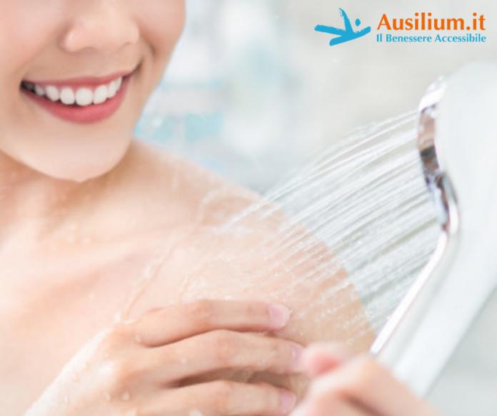 Detergersi, importante pratica quotidiana di salute e benessere. Ma va personalizzata!