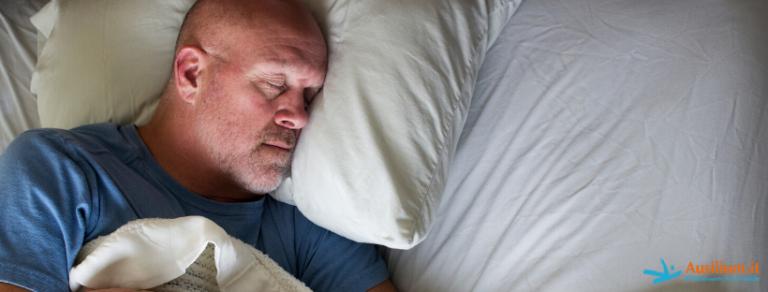Ictus e sonno: ipertensione e qualità del sonno