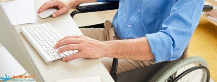 Ausili informatici per disabili: come cambiano vita, scuola e lavoro
