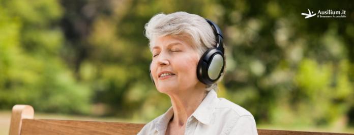 Benefici della musica sugli anziani