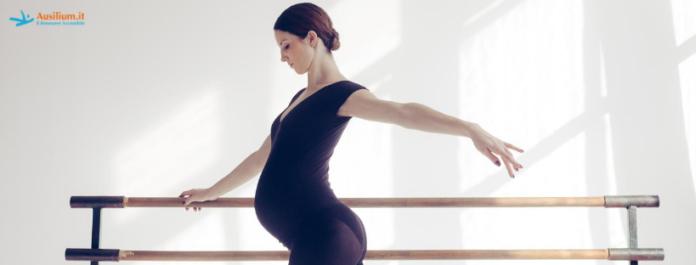 Ballo in gravidanza