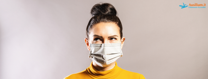 Irritazioni da mascherina? Come prevenirle e curarle